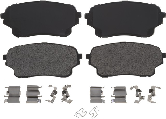 Autopart International 1403-88940 Disc Brake Pad Set