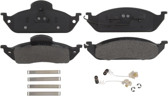 Autopart International 1403-88941 Disc Brake Pad Set