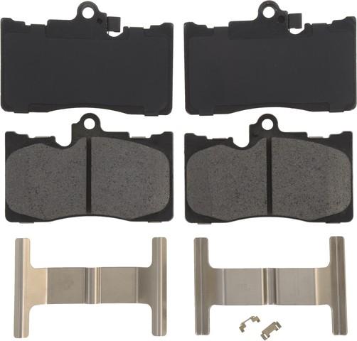 Autopart International 1403-88947 Disc Brake Pad Set