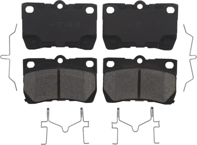 Autopart International 1403-88948 Disc Brake Pad Set