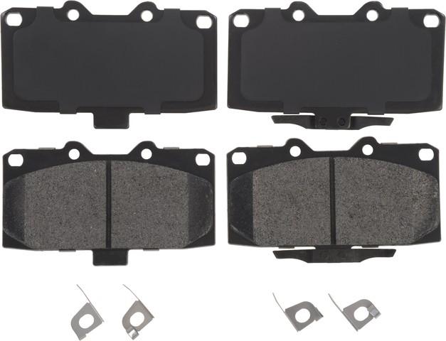 Autopart International 1403-88954 Disc Brake Pad Set