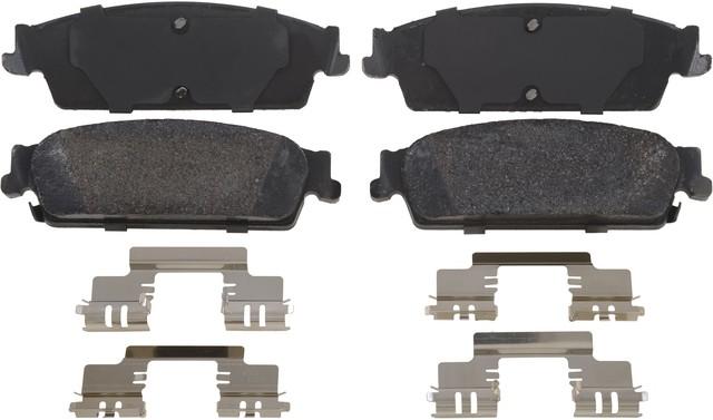 Autopart International 1403-88957 Disc Brake Pad Set