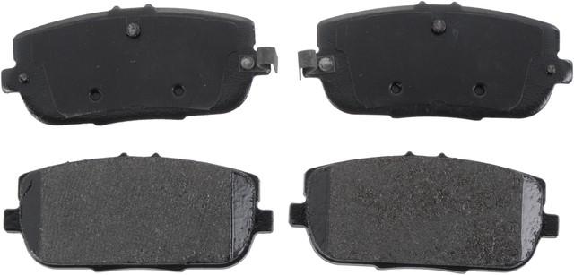 Autopart International 1403-88963 Disc Brake Pad Set