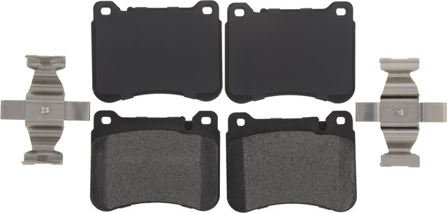 Autopart International 1403-88972 Disc Brake Pad Set