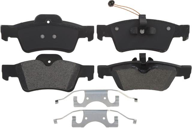 Autopart International 1403-88973 Disc Brake Pad Set