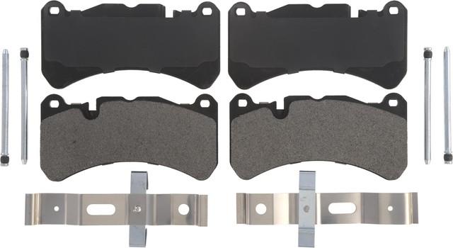 Autopart International 1403-88987 Disc Brake Pad Set