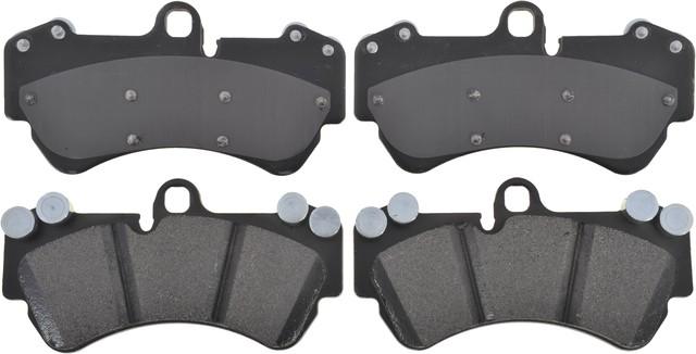 Autopart International 1403-89087 Disc Brake Pad Set