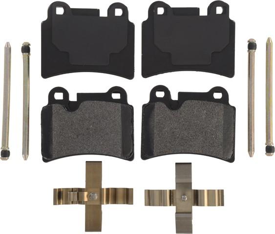Autopart International 1403-89097 Disc Brake Pad Set