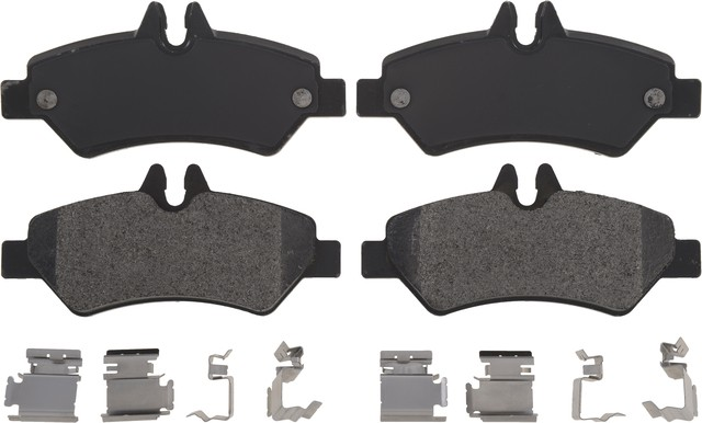 Autopart International 1403-89105 Disc Brake Pad Set