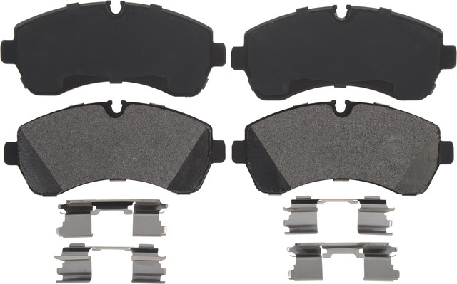 Autopart International 1403-89108 Disc Brake Pad Set