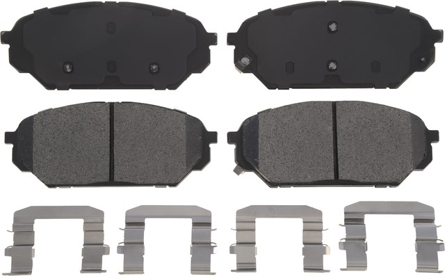 Autopart International 1403-89109 Disc Brake Pad Set