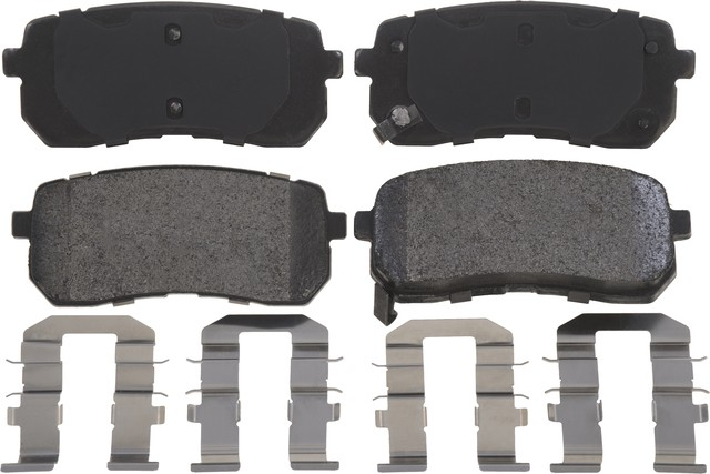 Autopart International 1403-89110 Disc Brake Pad Set