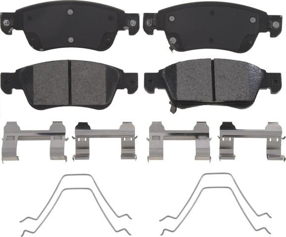 Autopart International 1403-89111 Disc Brake Pad Set