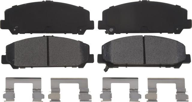 Autopart International 1403-89143 Disc Brake Pad Set