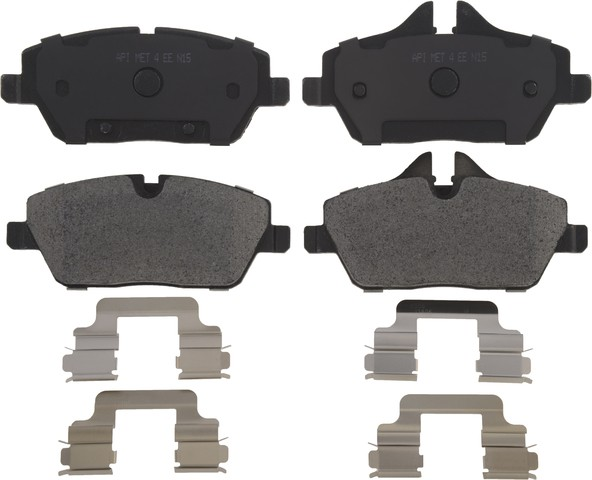 Autopart International 1403-89145 Disc Brake Pad Set