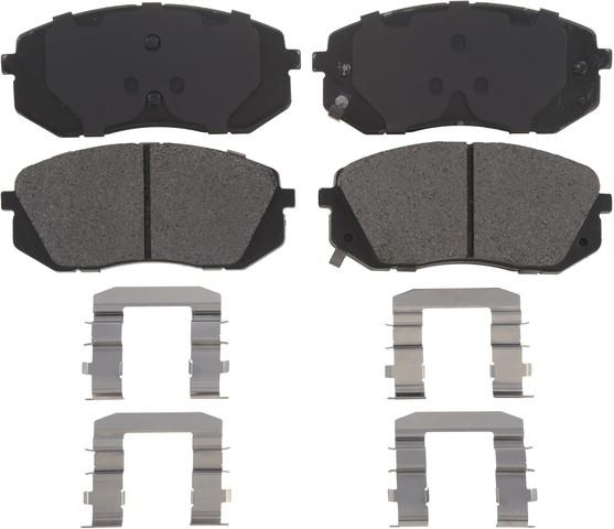Autopart International 1403-89147 Disc Brake Pad Set