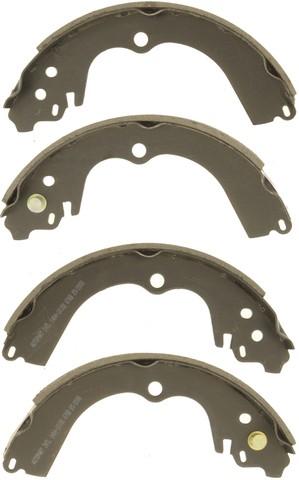 Autopart International 1404-10182 Drum Brake Shoe