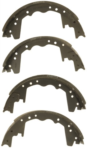 Autopart International 1404-10194 Drum Brake Shoe