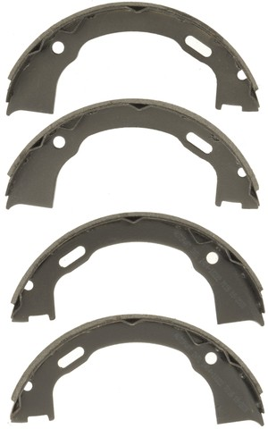 Autopart International 1404-10222 Parking Brake Shoe