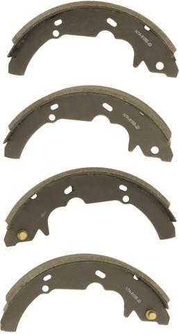 Autopart International 1404-10281 Drum Brake Shoe