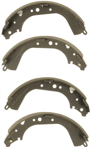 Autopart International 1404-10330 Drum Brake Shoe