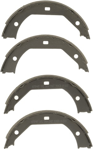 Autopart International 1404-10427 Parking Brake Shoe