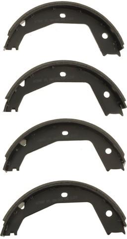 Autopart International 1404-10432 Parking Brake Shoe