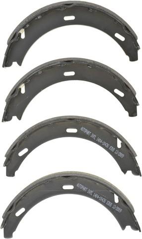 Autopart International 1404-10436 Parking Brake Shoe