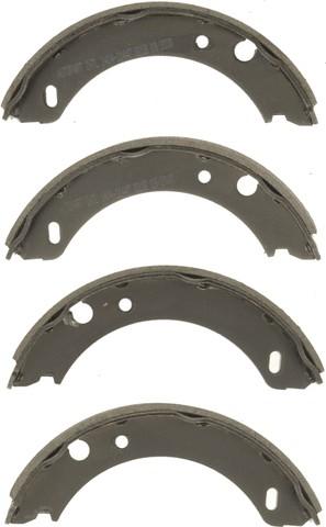 Autopart International 1404-10447 Parking Brake Shoe