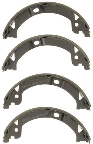 Autopart International 1404-10462 Parking Brake Shoe