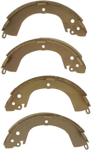 Autopart International 1404-10463 Drum Brake Shoe