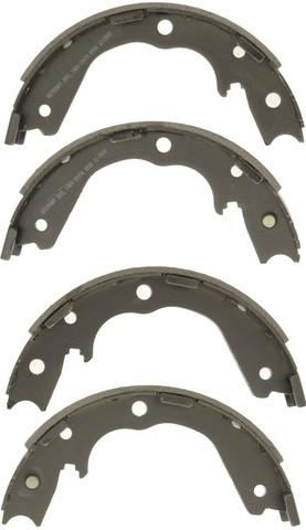 Autopart International 1404-10476 Parking Brake Shoe