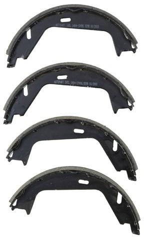 Autopart International 1404-10496 Parking Brake Shoe