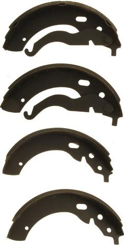 Autopart International 1404-10588 Drum Brake Shoe