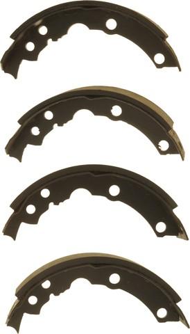Autopart International 1404-10589 Drum Brake Shoe
