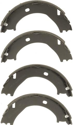 Autopart International 1404-10615 Parking Brake Shoe