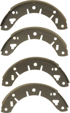 Autopart International 1404-10617 Drum Brake Shoe