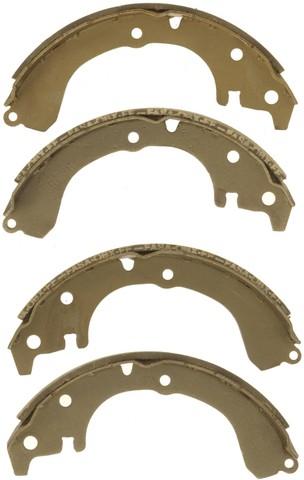 Autopart International 1404-10674 Drum Brake Shoe