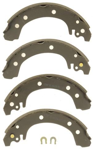 Autopart International 1404-10740 Drum Brake Shoe