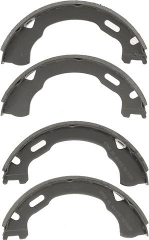 Autopart International 1404-10749 Parking Brake Shoe