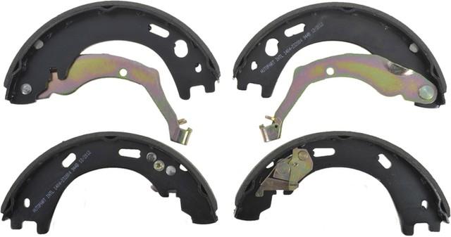 Autopart International 1404-232804 Parking Brake Shoe