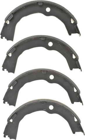 Autopart International 1404-233736 Parking Brake Shoe