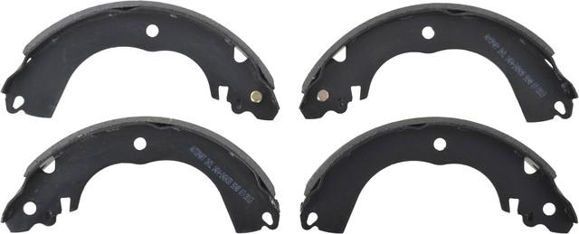 Autopart International 1404-248438 Drum Brake Shoe