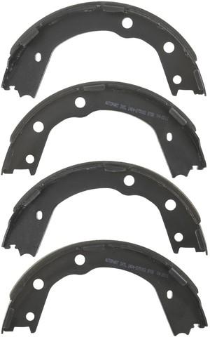 Autopart International 1404-275102 Parking Brake Shoe