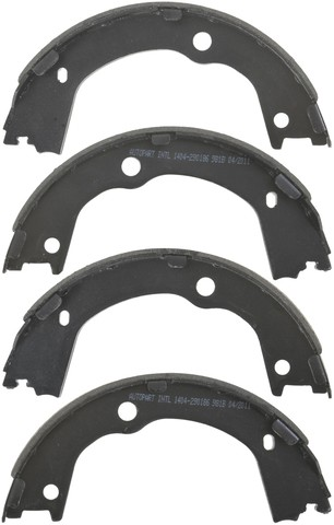 Autopart International 1404-290186 Parking Brake Shoe