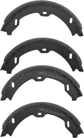 Autopart International 1404-321350 Parking Brake Shoe