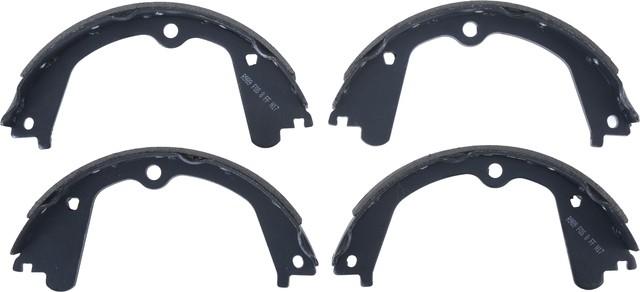 Autopart International 1404-324539 Parking Brake Shoe