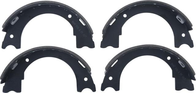 Autopart International 1404-326367 Parking Brake Shoe