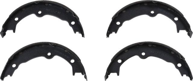 Autopart International 1404-507640 Parking Brake Shoe
