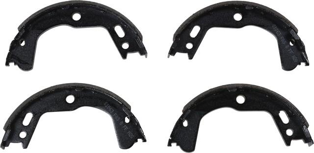 Autopart International 1404-536276 Parking Brake Shoe